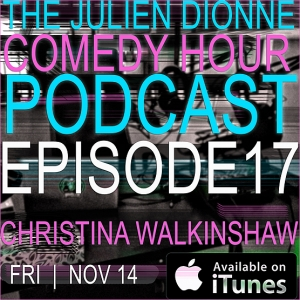 17- Christina Walkinshaw