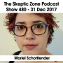 Artwork for The Skeptic Zone #480 - 31.Dec.2017