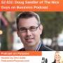 Artwork for S2 031: (International Podcast Day) Doug Sandler of The Nice Guys on Business Podcast