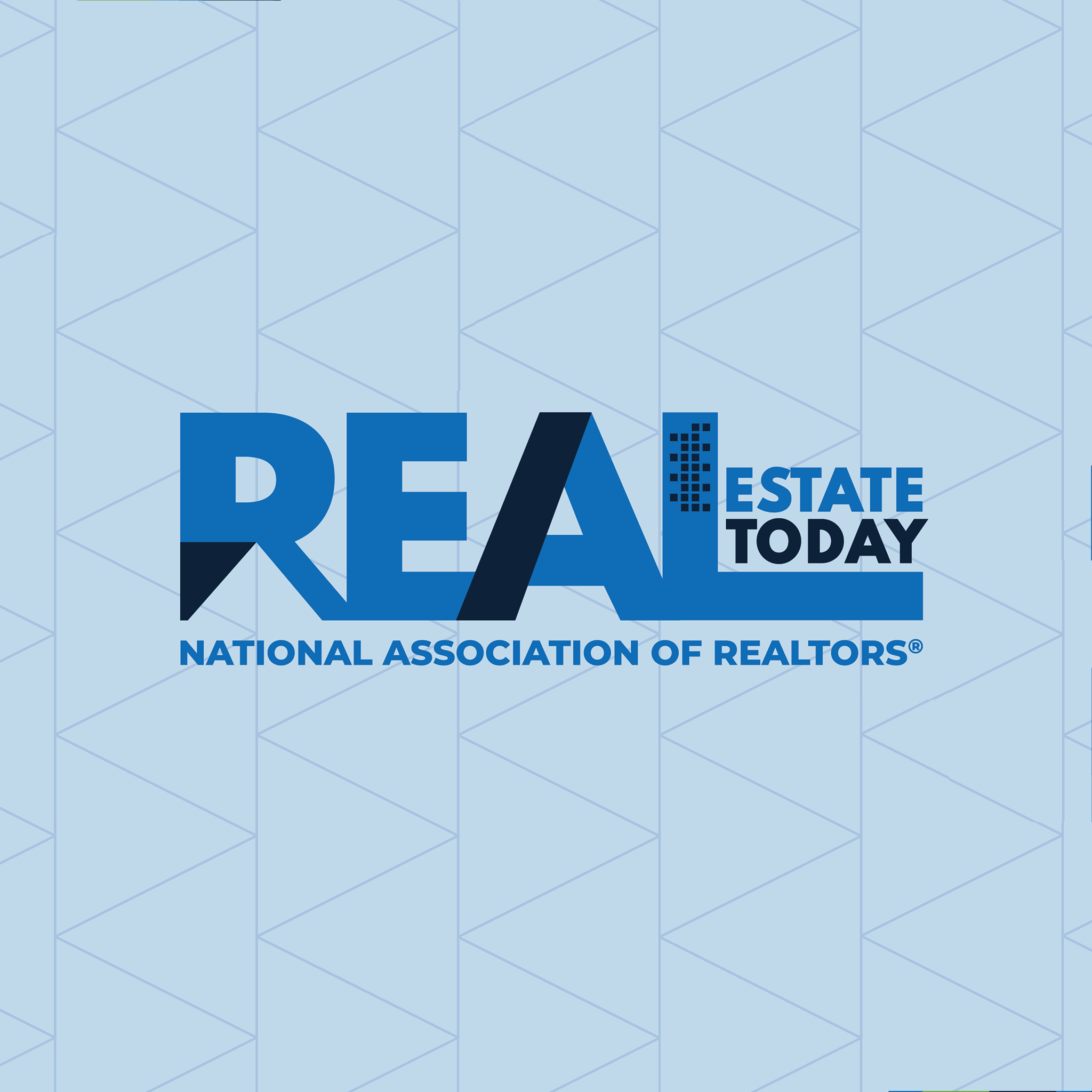 Real Estate Today show art