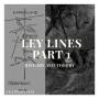 Artwork for Borealis Meditation S04E11 - Ley Lines Part 1 History and Theory
