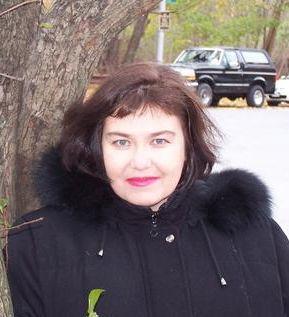 Larissa Shmailo - Madwoman