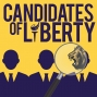 Artwork for Candidates of Liberty Ep. 15- Carla Gericke For NH State Senate - as a Libertarian AND Republican!