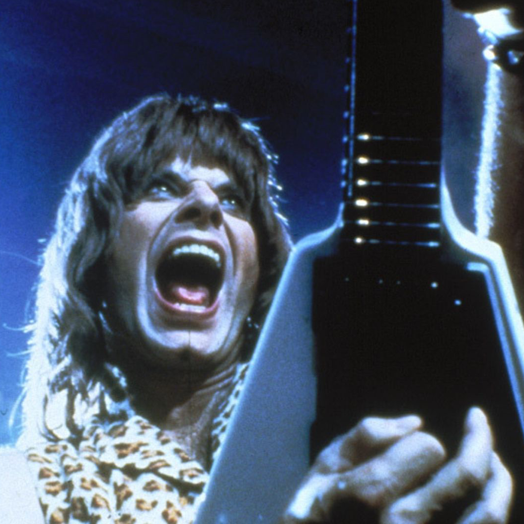 Spinal Tap 1984 movie review ISTYA
