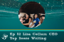 Artwork for 52: Why it's totally possible to be a busy mom & start a side business or new career with Lisa Collum of Top Score Writing