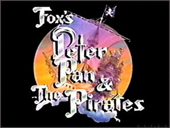 Back in Toons-Peter Pan and the Pirates