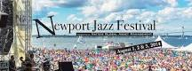 Podcast 439: Previewing the Newport Jazz Festival with Danny Melnick