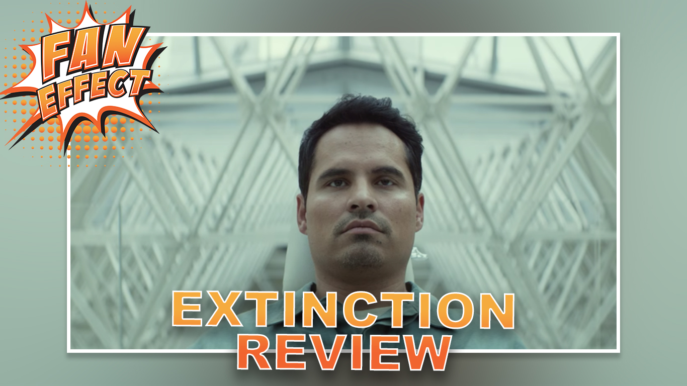 "Artwork for Watching ""Extinction"" Explains Why It's on Netflix and NOT in Theaters (SPOILERS)"