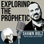 Artwork for Exploring the Prophetic with Joy Zipper (Ep. 15)