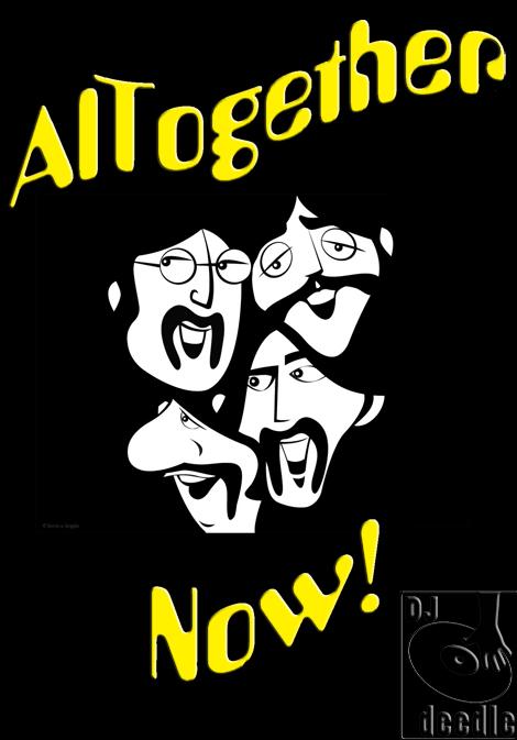 Altogether Now