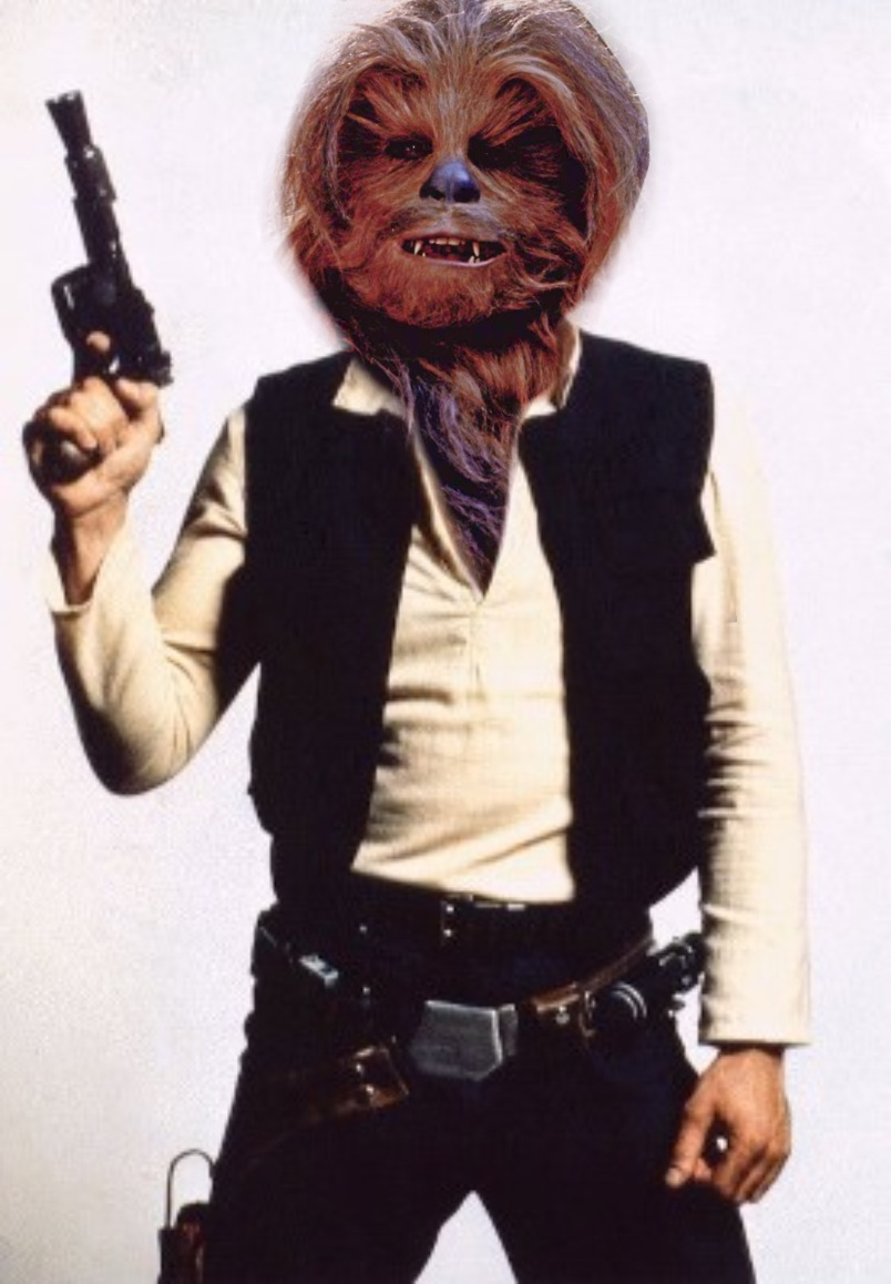 1.5: Curse of The Were-Wookie