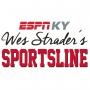 Artwork for Wes Strader's Sportsline w/ Garret Browning 1