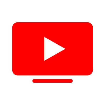 YouTube TV app icon