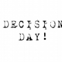 Artwork for Decision Day