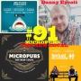 Artwork for #91 Indie Talk.. Micropubs - The New Local W/ Dir Danny Eycott  **IndieGoGo**
