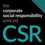 "Artwork for CSR Episode 33: ""Socially Responsible Investing"""