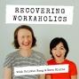 Artwork for #9: Workaholism vs. Work Addiction