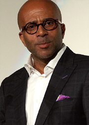 'This is Me Trying to Live For Real' - (Dr. Anthony Pinn)
