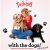 Talking Dog Cartoons show art