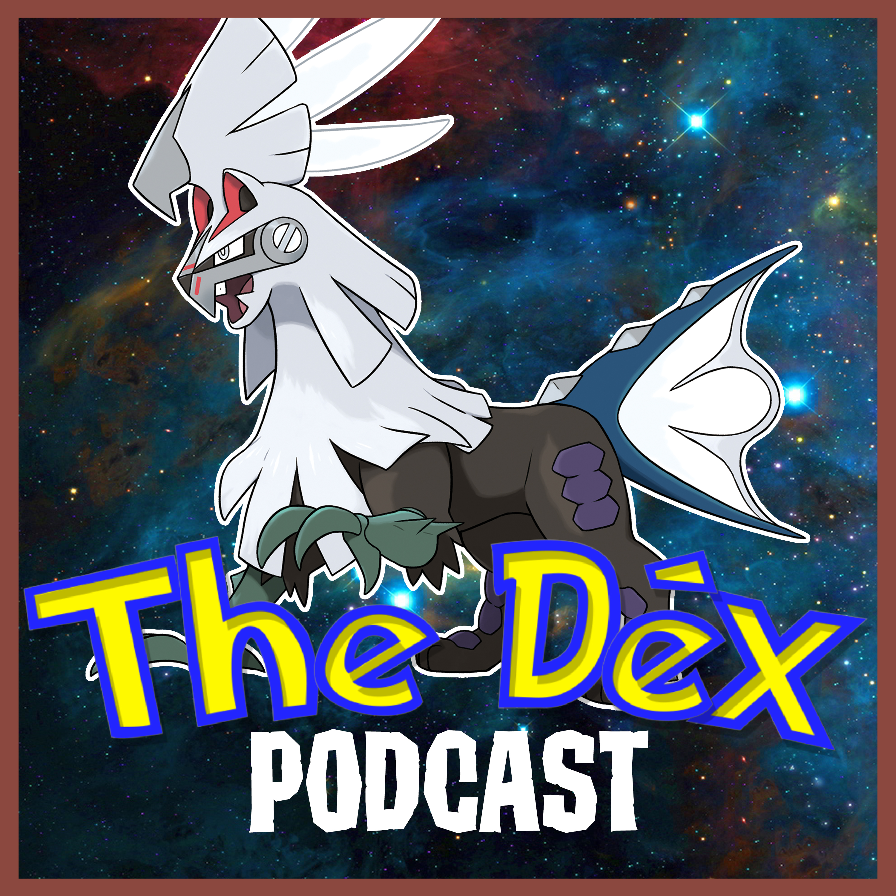 The Dex! Podcast #113: Silvally!
