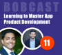 Artwork for Learning To Master App Product Development