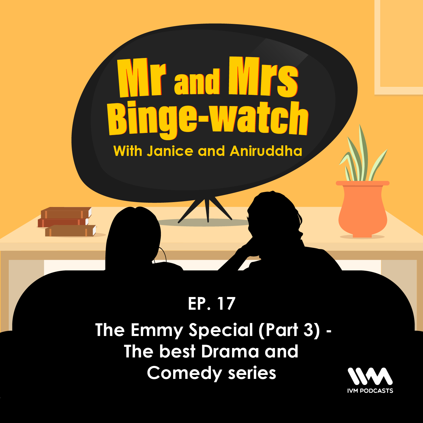 Ep. 17: The Emmy Special (Part 3) - The best Drama and Comedy series