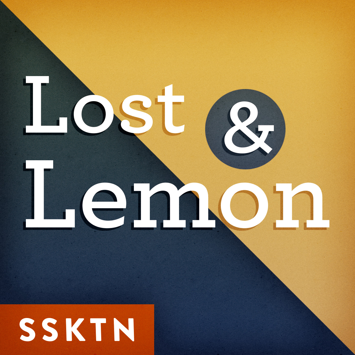 Lost and Lemon