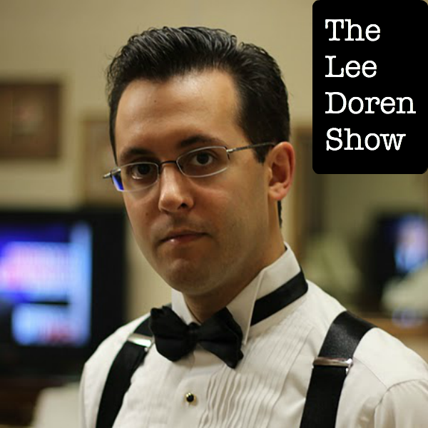 The Lee Doren Show: North Korea and the Olympics
