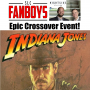 Artwork for Talking INDIANA JONES with Nightside Project's Ethan and Alex