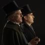 Artwork for Episode 10: The Secret of Sherlock Holmes
