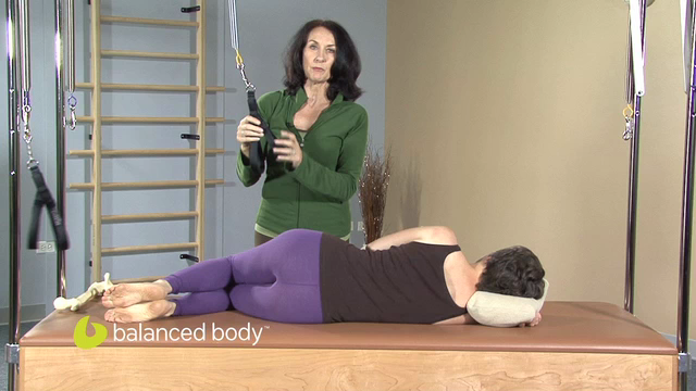 Artwork for Pilates for Rehabilitation : E14 : Balancing Lateral Knee Structures