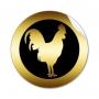 Artwork for 347 ChilePodcast   - Cuento: El Gallo y el Botón de Oro.