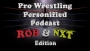 Artwork for PWP: ROH NXT Edition 10/29/2017