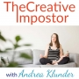 Artwork for 056: Affirm yourself, Kelly Covert, Inner Voice Coach & host of In Her Voice podcast
