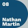 Artwork for Nathan Martin, Deeplocal CEO