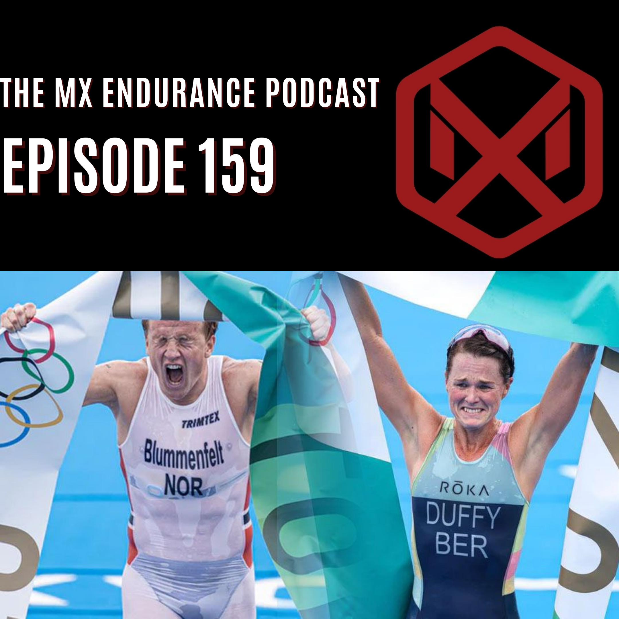 #159 - All About The Olympics