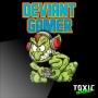 Artwork for Deviant Gamer - Episode 1: Lets get DEVIANT!