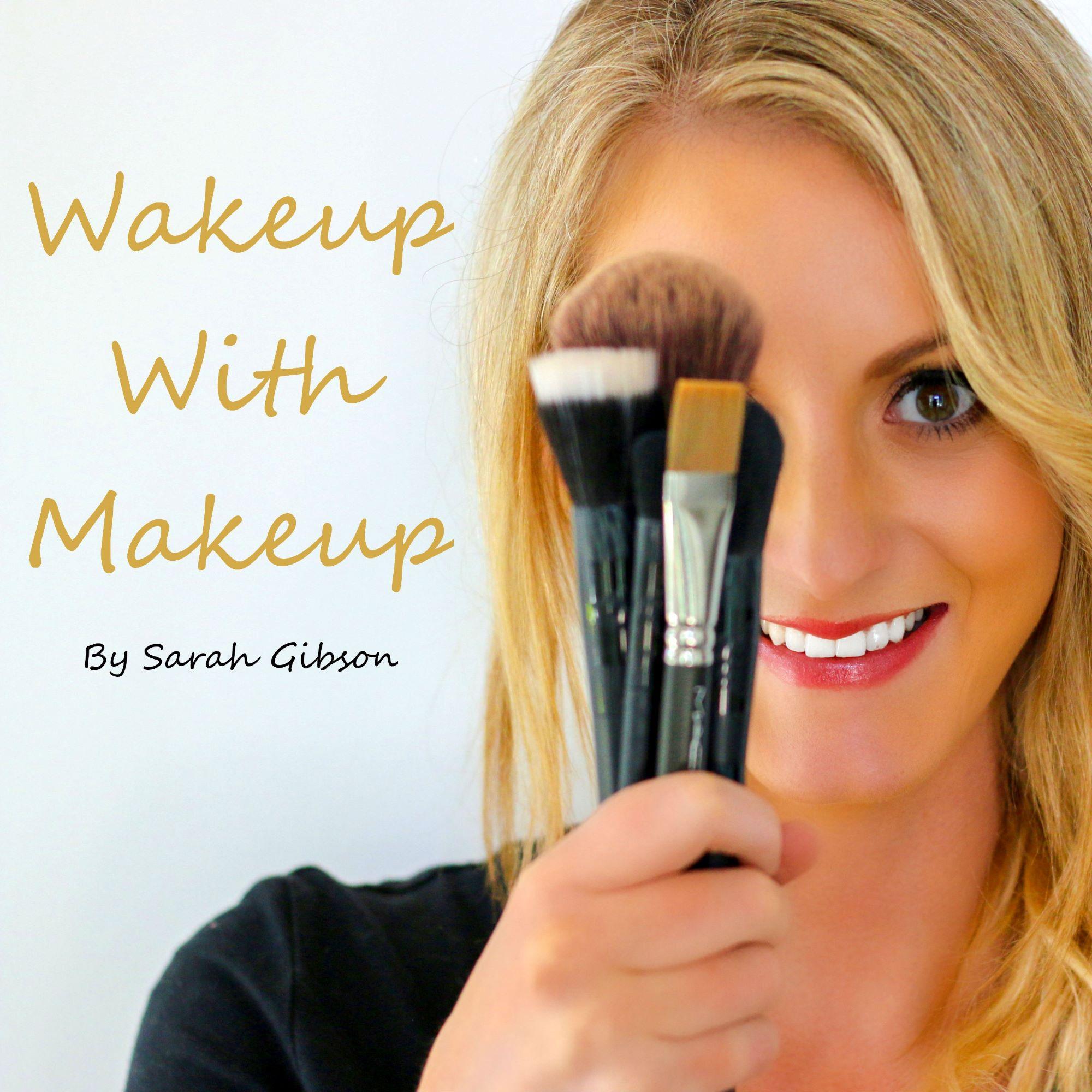 Wakeup With Makeup show art