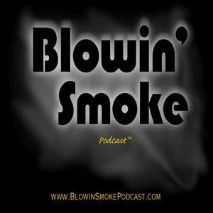 Artwork for Blowin' Smoke #144 : San Cristobal Elegancia Corona