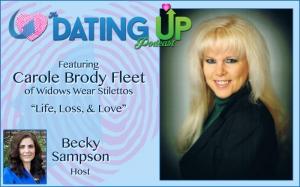 Carole Brody Fleet: Life, Loss, & Love