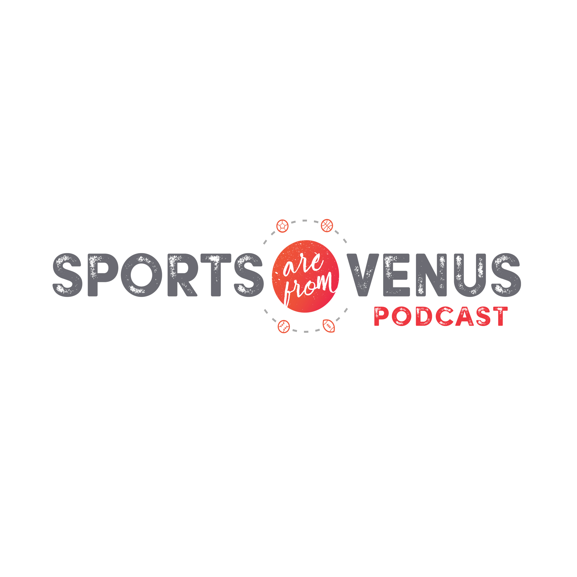 Sports Are From Venus show art