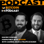 Artwork for Making Panama Compatible with Bitcoin with Gabriel Silva & Felipe Echandi