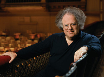 The James Levine 25th Anniversary Gala