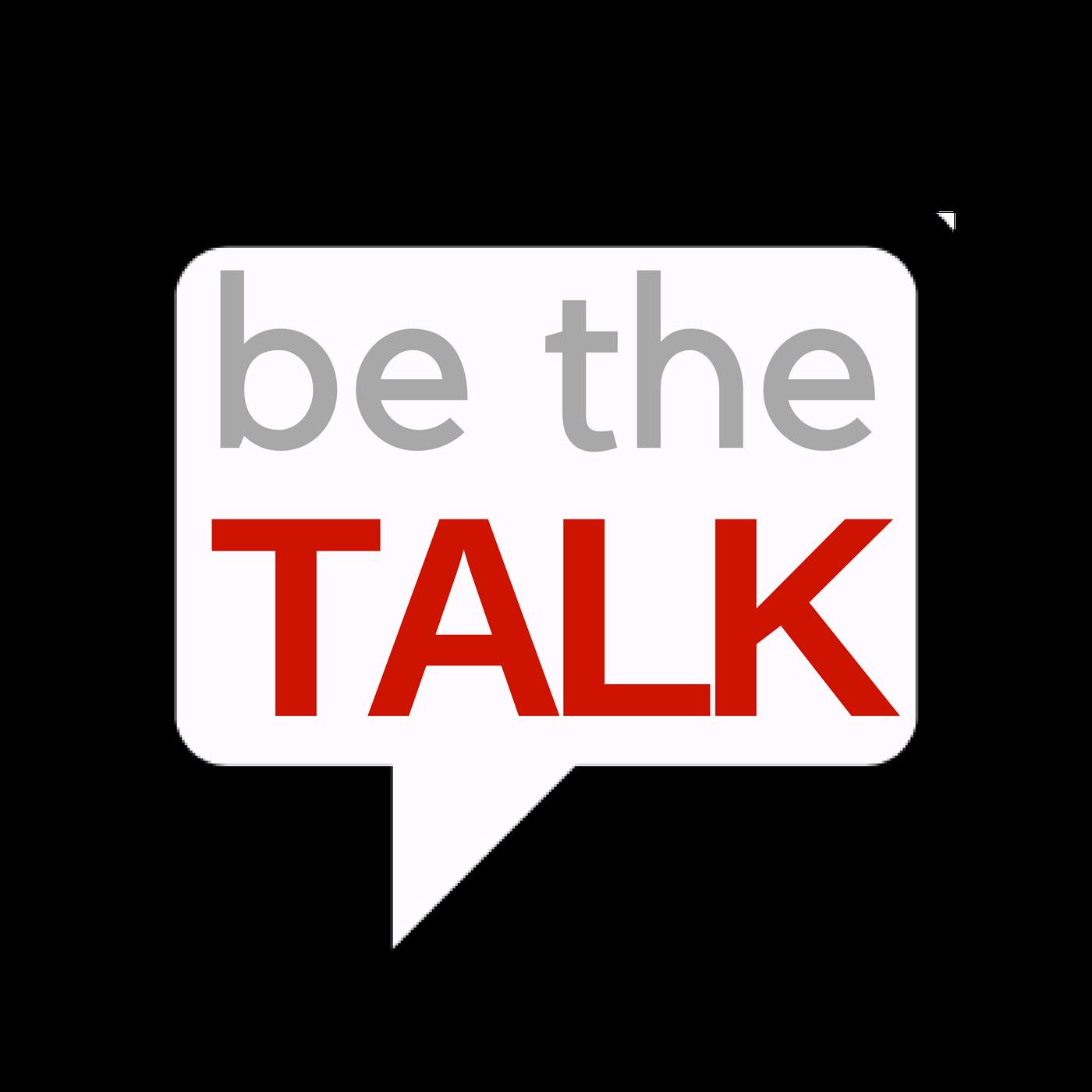 BeTheTalk with Nathan Eckel