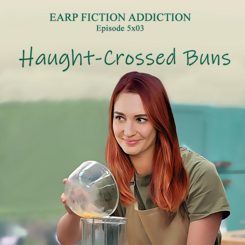 Artwork for Haught Crossed Buns