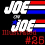 Artwork for JoJ Illustrated Issue #25