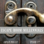 Artwork for Escape Room Millennials