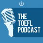 Artwork for Interview with Hiren Patel - the journey to 26 on TOEFL Speaking.mp3