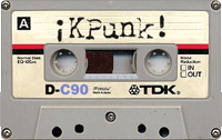 !KPunk! #25: The Revenge of the Covers