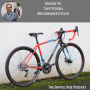 Artwork for Tony Pereira - Breadwinner Cycles from the ENVE Builder Round Up
